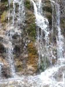 Cascadas De Plata Y Cristal En La Serranía De Cuenca.   Marcosplanet