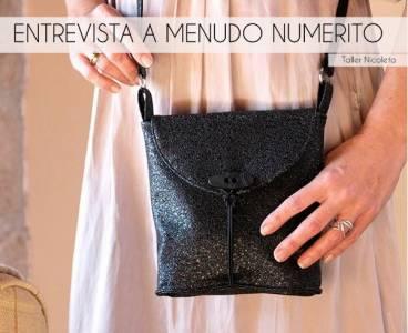 Entrevista A Menudo Numerito, ¿todavía No Lo Conoces?