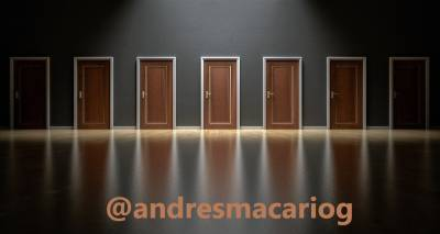 50 estrategias para 2050: futuro del trabajo en España - Andres Macario