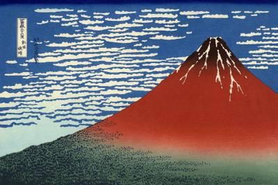 Hakone y la visita al Monte Fuji