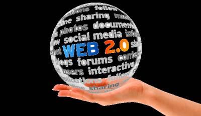 Introducción a la web 2. 0 - Tomatrending
