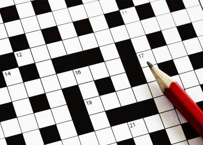 Crossword exercise: Crucigrama en inglés con animales - Yentelman