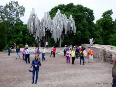 Helsinki - Información Práctica - Tramando Viajes