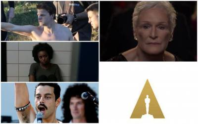 La carrera de los Oscar: intérpretes   HISTORIAS EN 35MM