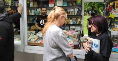 El Despertar engrosa las cifras de la Feria del Libro de Madrid