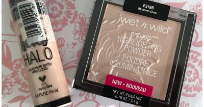 Makeup6beauty: Iluminadores nuevos de Wet N Wild