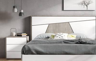Como Decorar el dormitorio ¿Empezamos por el cabecero?