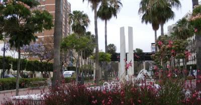 El Rincón de Keren: Sur