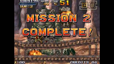 Mi experiencia jugando al Metal Slug 7 de Nintendo DS. Todo sobre este clásico arcade - DYNAMIC CULTURE