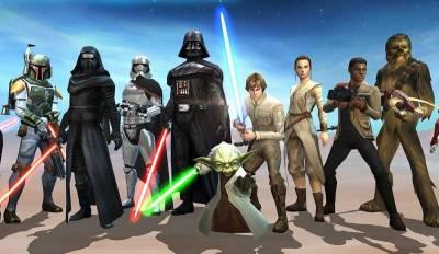 5 Personajes de Star Wars que Reinan en el Corazón de los Fans