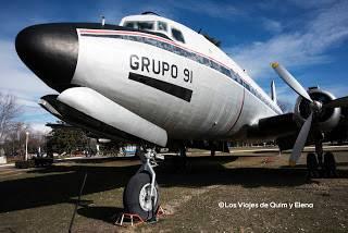 Volando por la historia de la Aeronáutica en Madrid