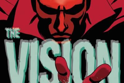 ¿Es realmente La Visión tan inútil como se muestra en Avengers: Infinity War? - DYNAMIC CULTURE