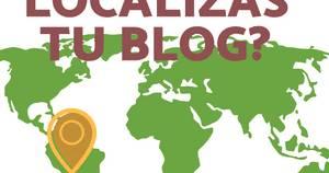 SEO: Etiqueta de geolocalización para tu blog | BloG SEO Web