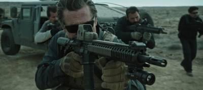Sicario: El día del soldado   Opinión de Cine