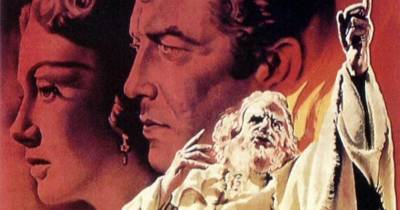 Reflexiones de un páter cinéfilo: Quo Vadis