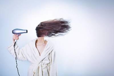Suéltate el pelo | Madre de Dos!