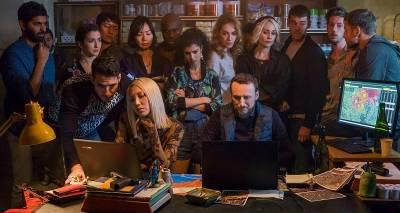 Sense8 (T2 y final) | Opinión de Series
