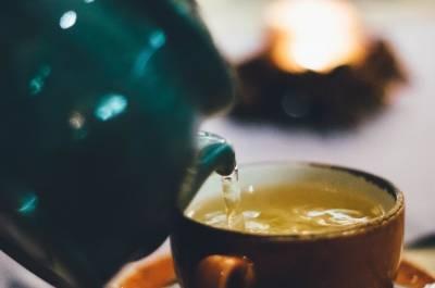 Hora del té (poema)