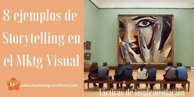 8 ejemplos de storytelling en el marketing visual - Marketing Analítico