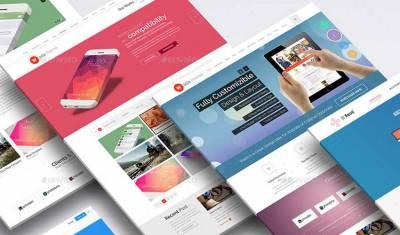 Evolución en las tendencias diseño web de 2013 a 2018