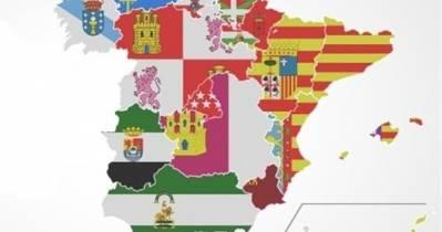 El blog de César MB: Nacionalidades, regiones, comunidades