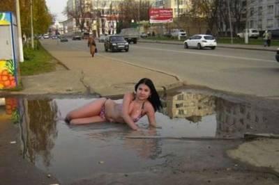 Las rusas con peores fotos de perfil en sus redes sociales | SectorViral. com