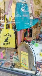 Camisetas molonas para bebés en Delia Records