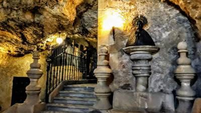 Provincia de Soria El Monasterio San Juan de Duero y la Ermita de San Saturio