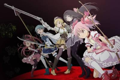 «Puella Magi Madoka Magica», ¿el mayor trampantojo de la historia del anime? | RIRCA