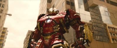 ¿Es la armadura Hulkbuster la más popular de Iron Man? ¡Descúbrelo! - DYNAMIC CULTURE