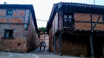 Provincia de Soria que ver y hacer - Numancia y Calatañazor