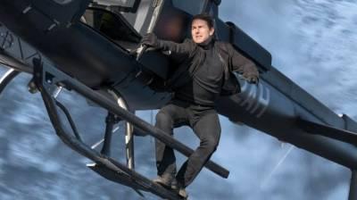 Misión Imposible: Fallout   Opinión de Cine