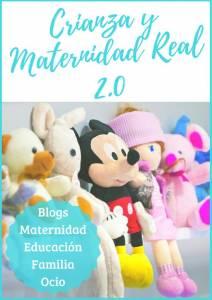 Crianza y Maternidad Real 2. 0