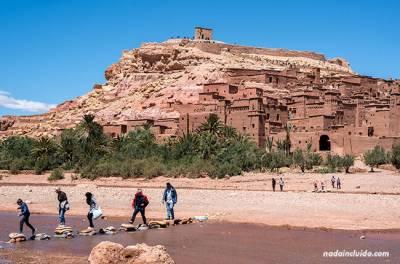Ait Ben Haddou y Ouarzazate | Viajes Nada Incluido