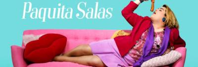 Paquita Salas – La habitación de Estancousqui