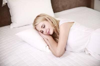 Consejos para dormir mejor en el posparto | Mujer y MADRE hoy