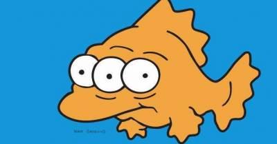 MUNDO PANDERETA: El motivo del mal olor del pescado poco fresco.