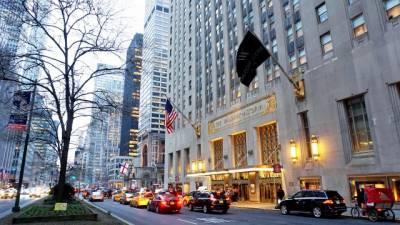 Pánico en el Waldorf Astoria – Historias de Arquitectura