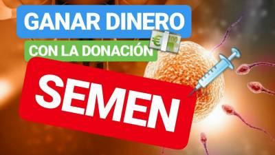 ¿Se puede ganar dinero con la donación de Semen? - El Capitalista Infiel