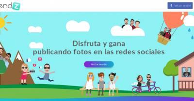 Friendz - Gana dinero con tus redes sociales sin ser Influencer - El Capitalista Infiel