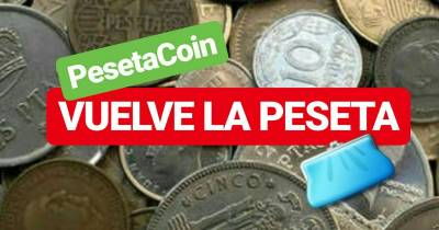 PesetaCoin - Vuelve la Peseta - El Capitalista Infiel