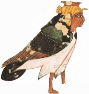 Antiguo Egipto: Las partes de una persona. – Conoce la Historia