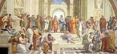 La escritura griega antigua – Conoce la Historia