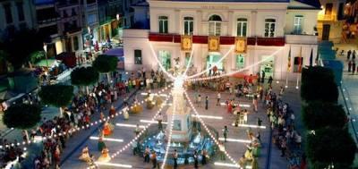Fiestas para todos y en la calle alrededor de Madrid | Qué Hacer con los Niños