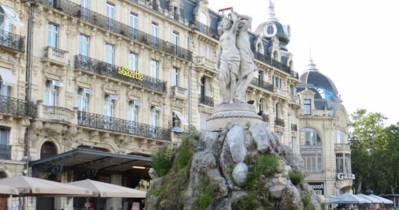 Cómo hacer un Tour GRATIS en Montpellier