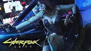 #Cyberpunk 2077