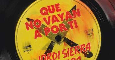 Reseña: 'Que No Vayan a Por Ti' de Jordi Sierra i Fabra