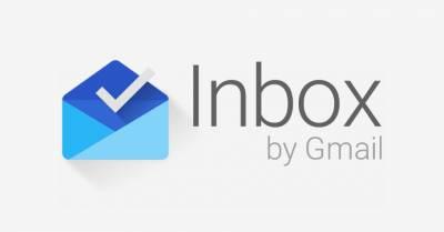 Malas noticias para los usuarios de Inbox by Gmail