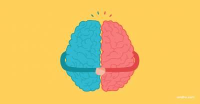Creatividad y hemisferios cerebrales, cómo se relacionan