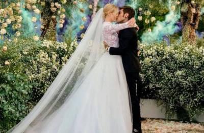 The Ferragnez, la boda de los 31 millones de euros